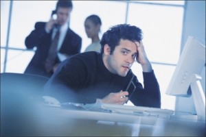 Workplace Stress – A Killer at Work