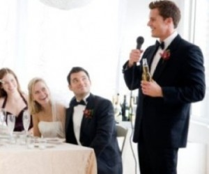 Tackle Wedding Speech Nerves with Hypnotherapy