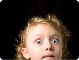 Control Childhood Phobias Before They Control your Child