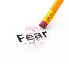 Our Top Five Fears