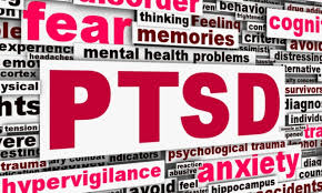 Dealing with PTSD effectively
